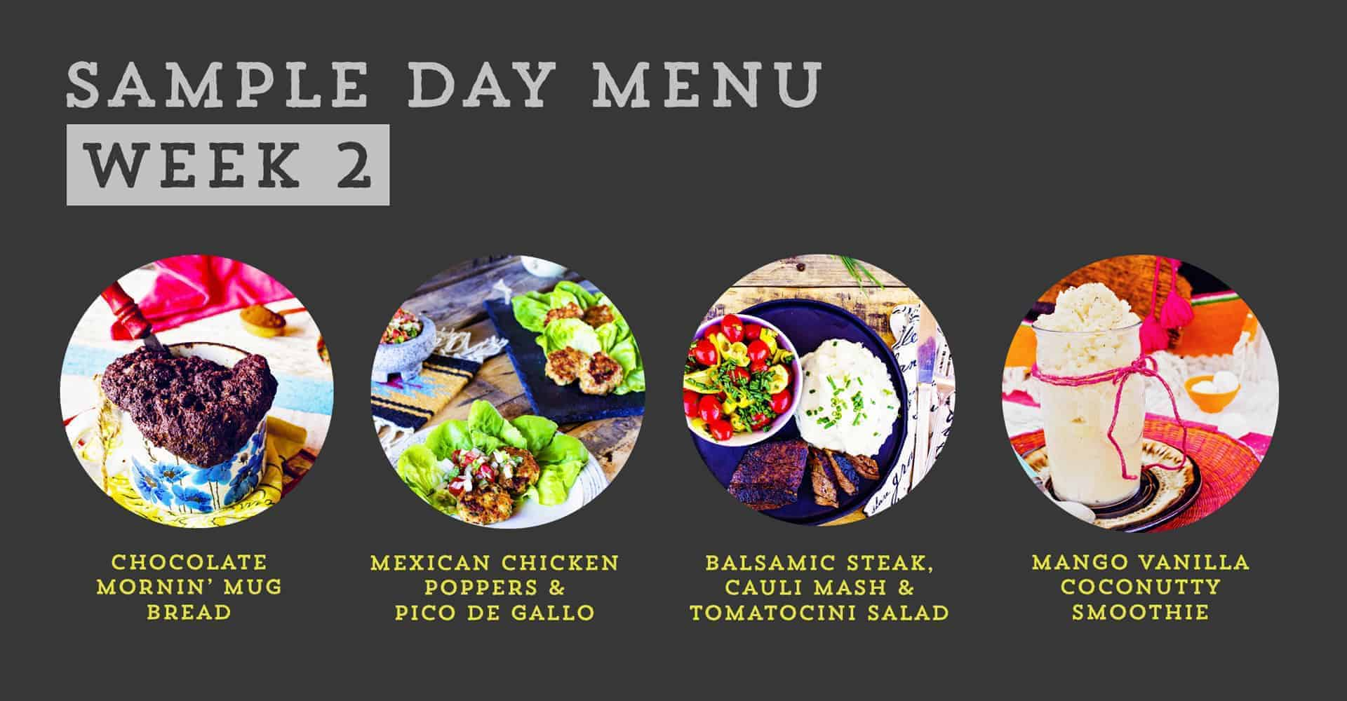 sample-day-menu-sales-page
